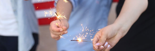 6 Tips for Picking the Right Venue for Your Party sparklers - 6 Tips for Picking the Right Venue for Your Party