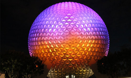 Worldwide 5 Top Rated Theme Parks You Must Visit Once Epcot Centre - Worldwide - 5 Top-Rated Theme Parks You Must Visit Once